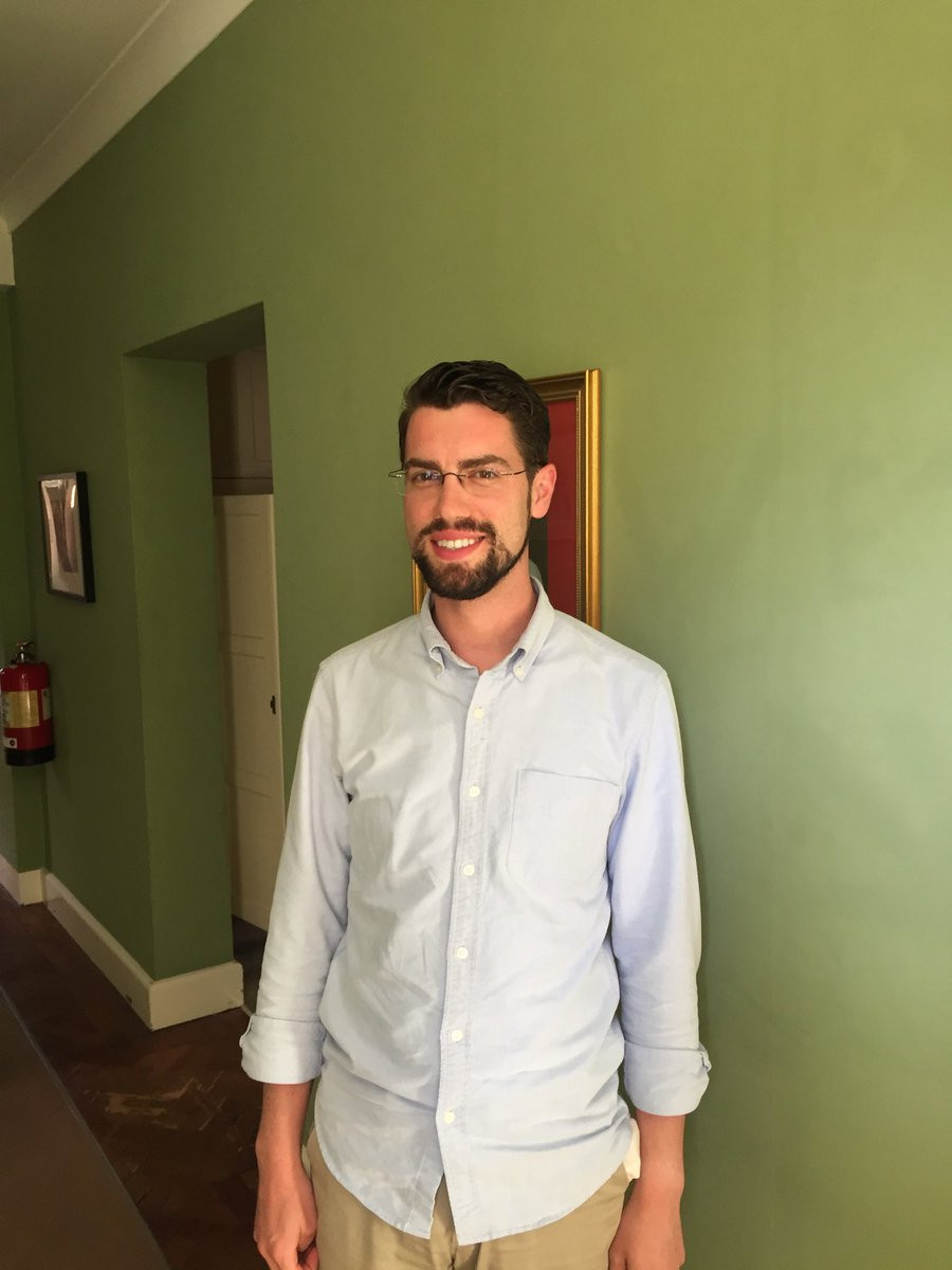 test Twitter Media - Anthony Fyk, seminarian, has spent the last year with us here at the Cathedral. Today, sadly, is his last day! Please pray for him as he returns to the English College, Rome to complete his Licence in Liturgy (STL). Please God he'll be ordained next year. https://t.co/L39wsOkCw6