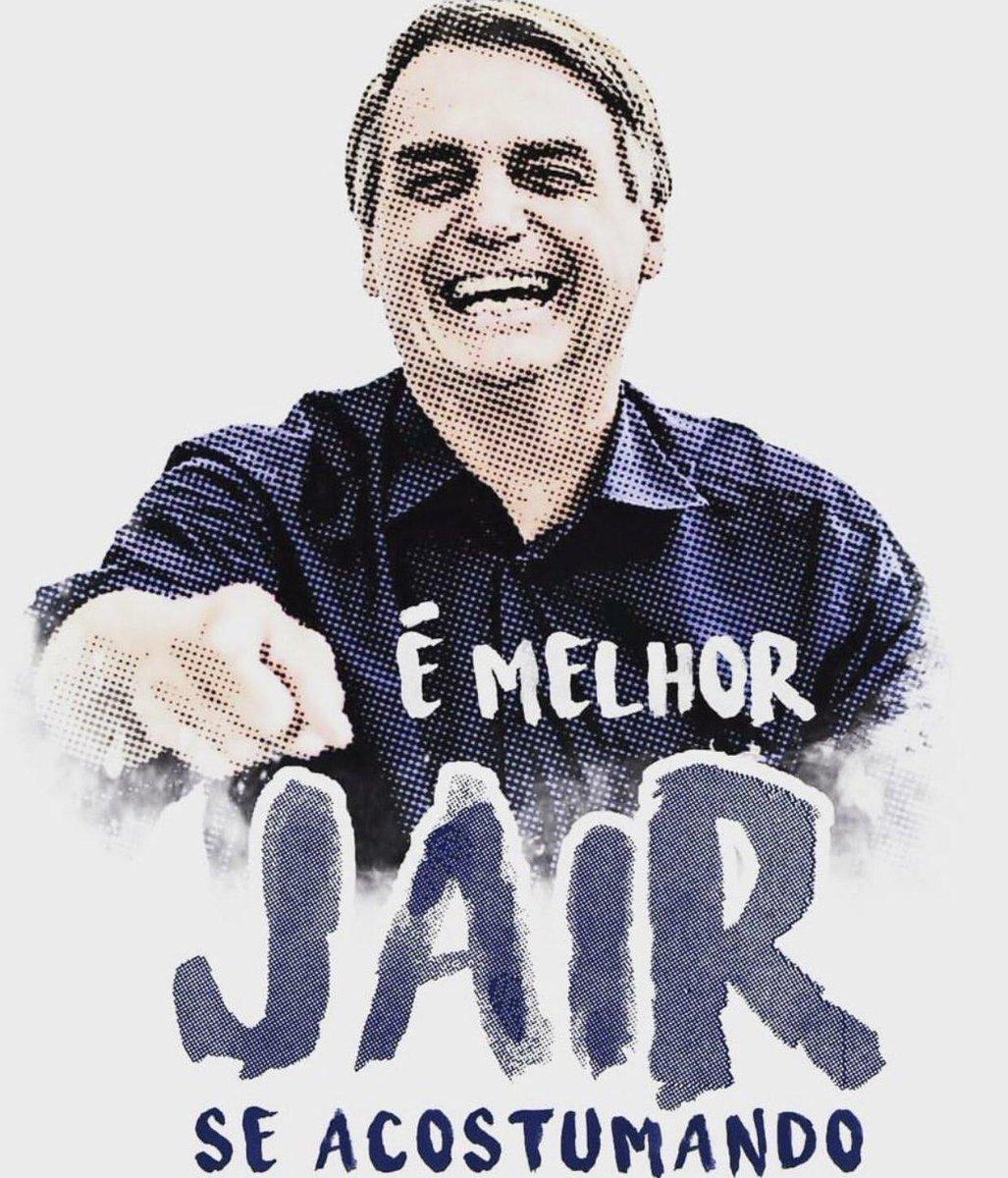 @VEJA Parabéns, presidente @jairbolsonaro! As mudanças estão chegando, cada vez mais! #BolsonaroOrgulhaOBrasil https://t.co/lk0s0ZCLQf
