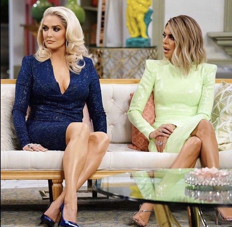 How I feel about Tonight's #RHOBH Reunion. Part 2 ???? 9pm @bravotv ???????? https://t.co/cL7iXodaXy