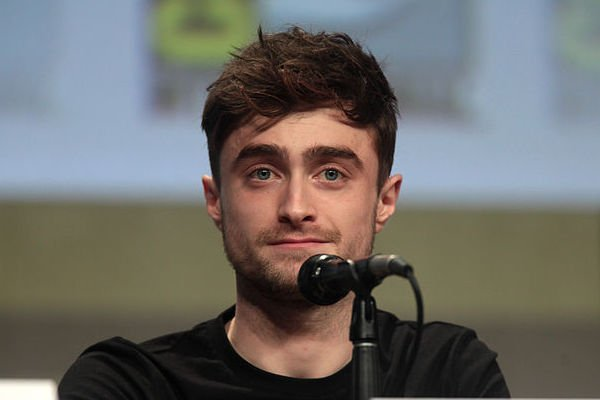 Happy birthday, Daniel Radcliffe! Today the Harry Potter star turns 30.