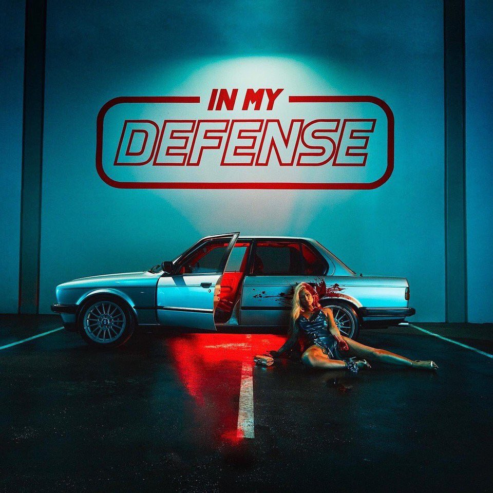 RT @IggyMundial: iTunes USA ???????? Albums:  42. Iggy Azalea - In My Defense (+2)  Keep buying guys! #InMyDefense https://t.co/Cz0viHH2uc
