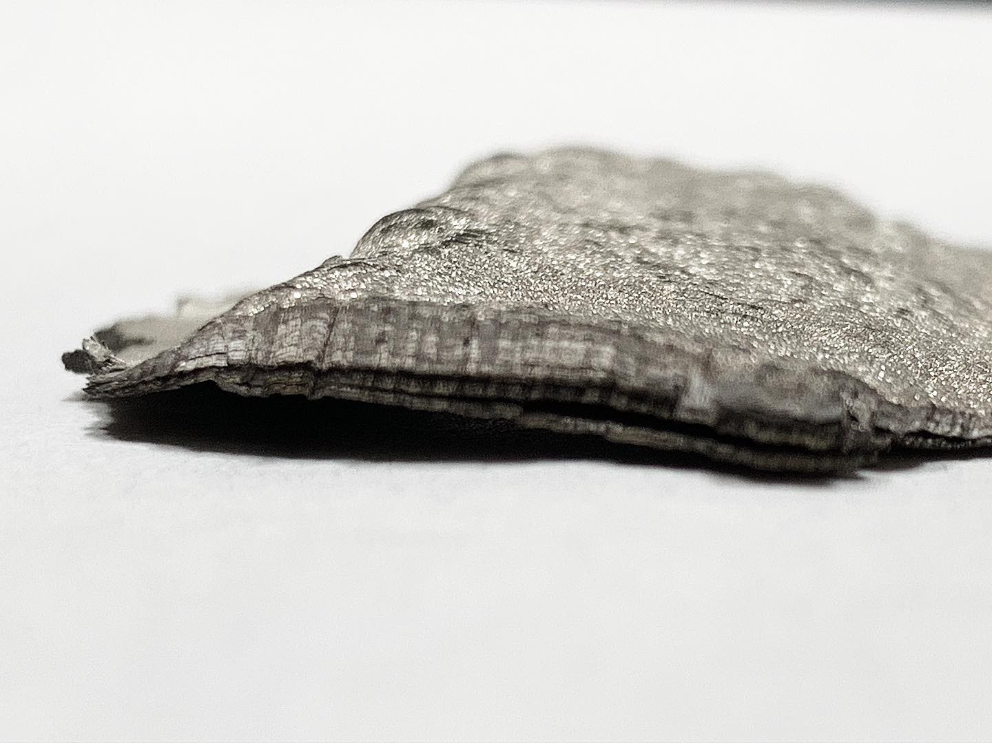 """""""The structure & composition of these materials are not from any known existing military or commercial application,"""" saysCOO Steve Justice """"we are  focusing onverifiablefacts and working to develop independent scientific proof of the materials' properties & attributes."""" https://t.co/GUbPBSPl7M"""