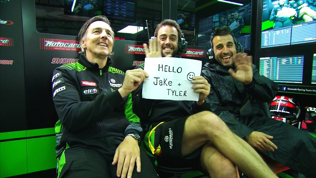 test Twitter Media - 🎉Off Camber: The funny, unseen moments from Imola!  #ITAWorldSBK 🇮🇹  📹VIDEO | #WorldSBK  https://t.co/dwo3YNQBuP https://t.co/w1u6fPM5BR