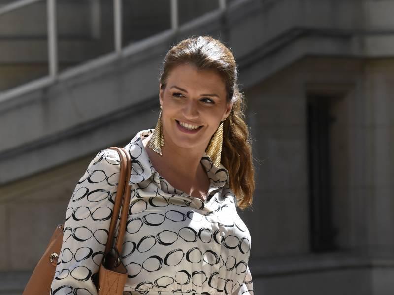 Marlène Schiappa soutient la pétition demandant la fin des hôtesses de podium sur le Tour de France