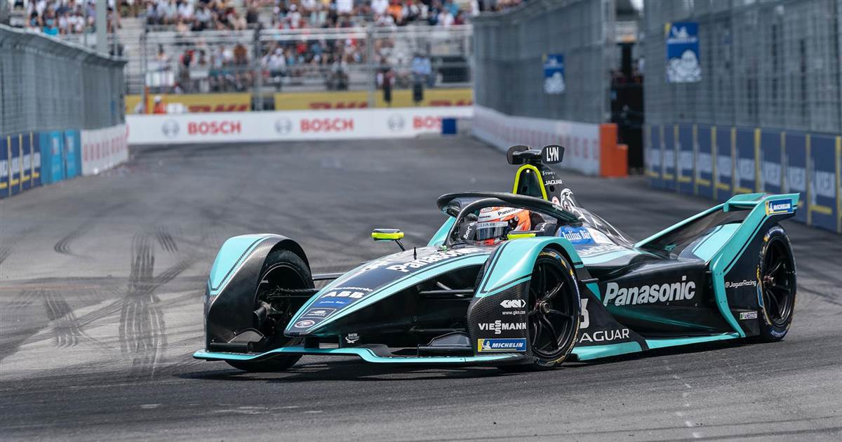 Formula E: A new era of racing on the forefront of battery tech
