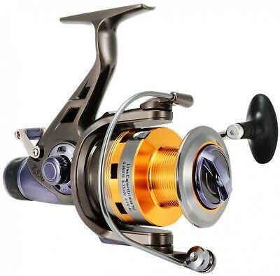 Isafish Spinning Reel Carp Fishing: https://t.co/uqlNSPlgHp  #carp #carpfishing #carptackle #carp<b>