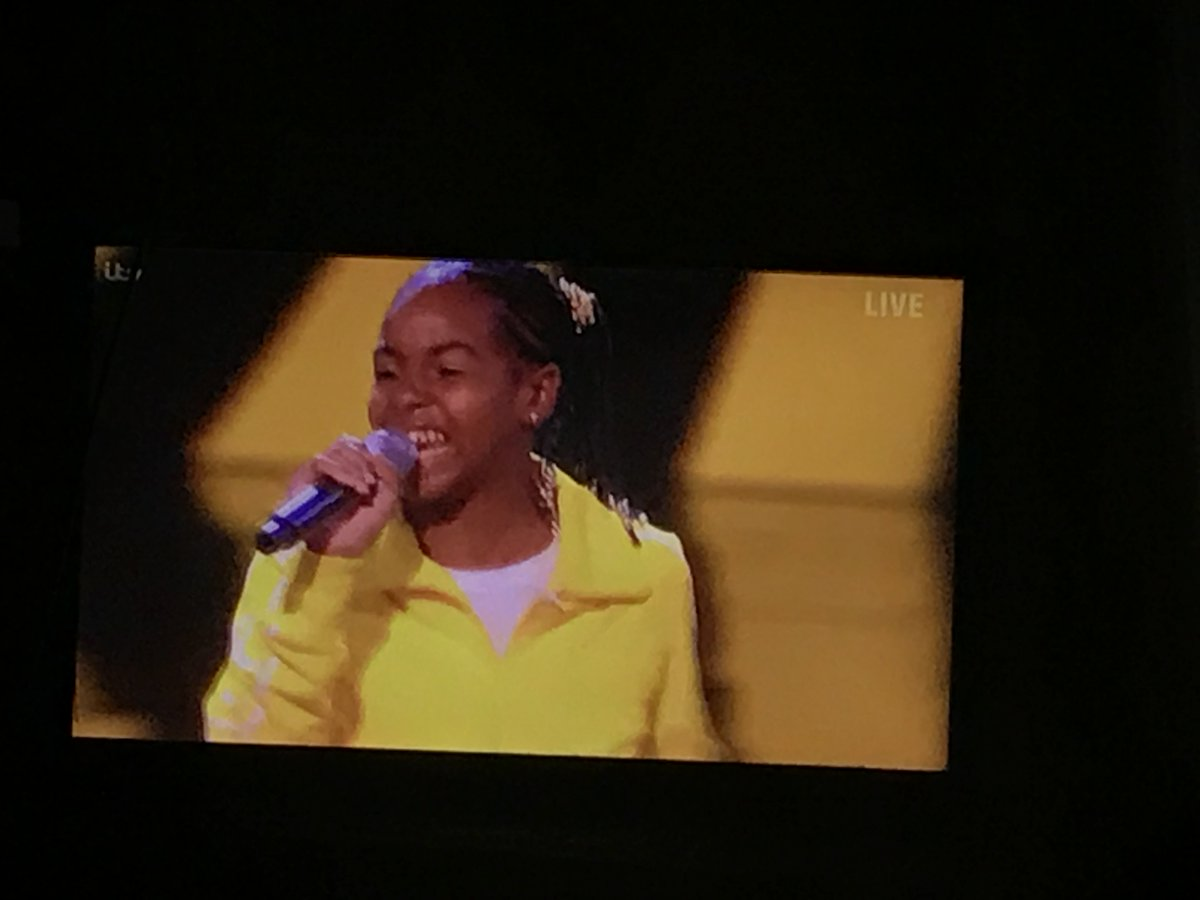 RT @Tartannancy: @iamwill  64424 02 #lilshanshan  @thevoicekidsuk  Please vote peabodies @bep https://t.co/8ua5fqGbjc