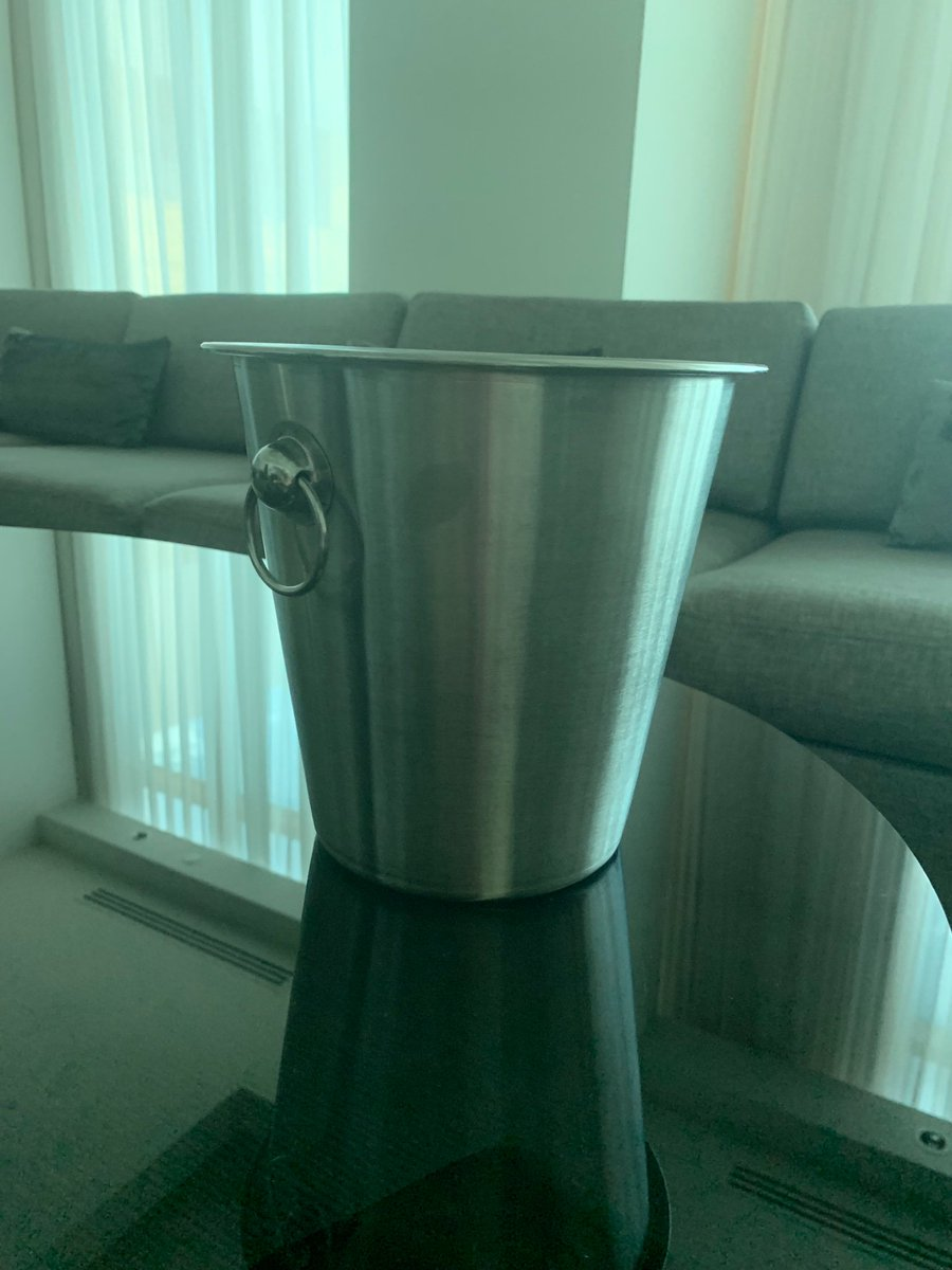 For Sale:   Mid century - modern vessel.   A transitional piece with  Sleek lines & mild wear.   $104.00 https://t.co/DPmSum9hFq
