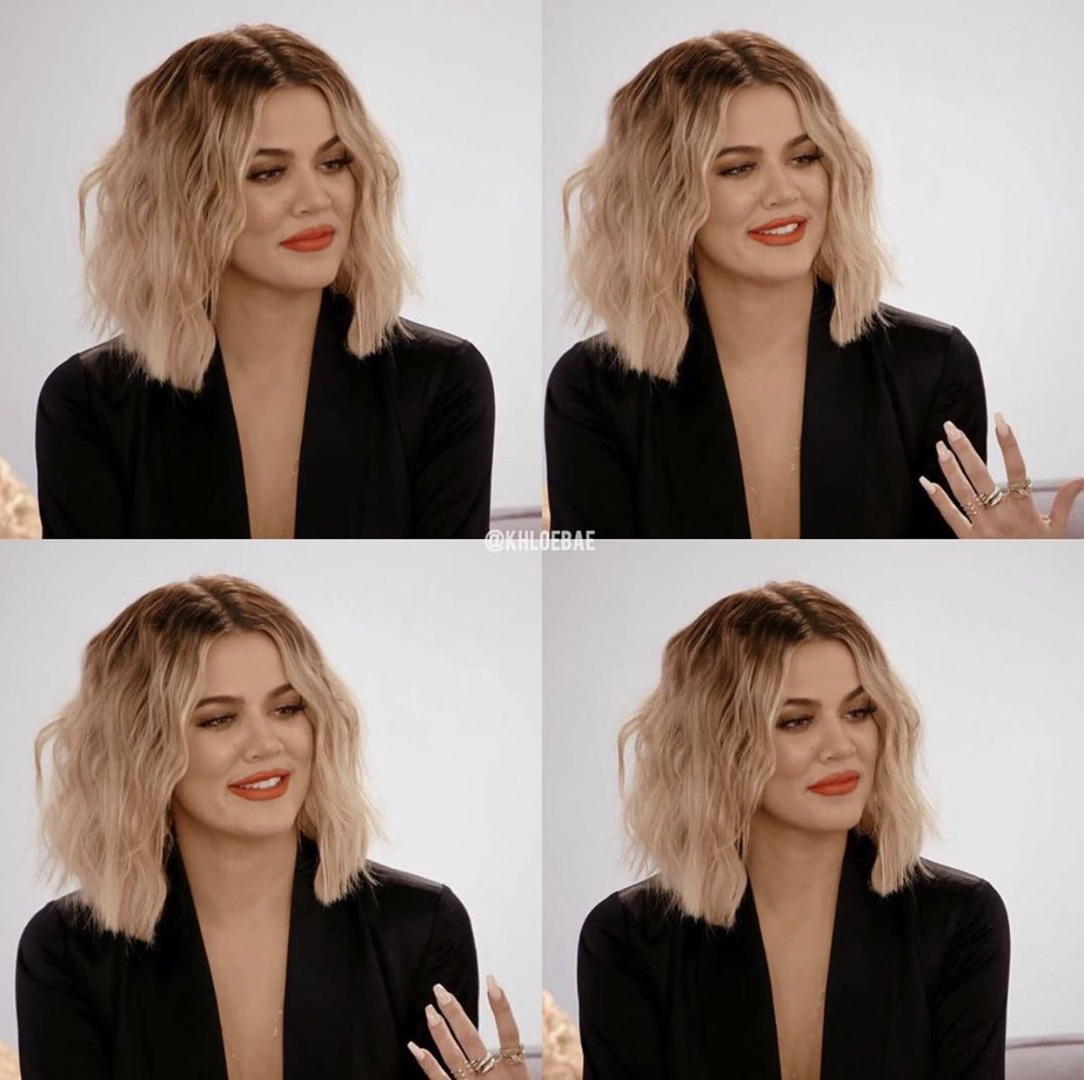 RT @NeveKardashian: Don't miss a brand new episode of @revengebody tonight at 9/8c on E! @khloekardashian https://t.co/f88iD1twiA