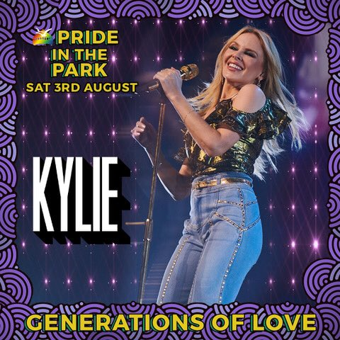 Can't wait to see you all at @PrideBrighton on the weekend! #Summer2019 ???? https://t.co/1db0CuROYt https://t.co/PnMDP4Xa2h