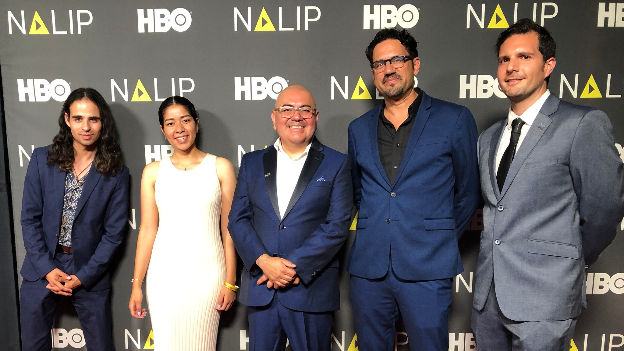 Congrats to our friends at @nalip_org for hosting an inspired 2019 summit and awards gala. ¡Bien hecho! @Univision is proud to stand with you. #WeAreInclusion https://t.co/k40QrBOv4W