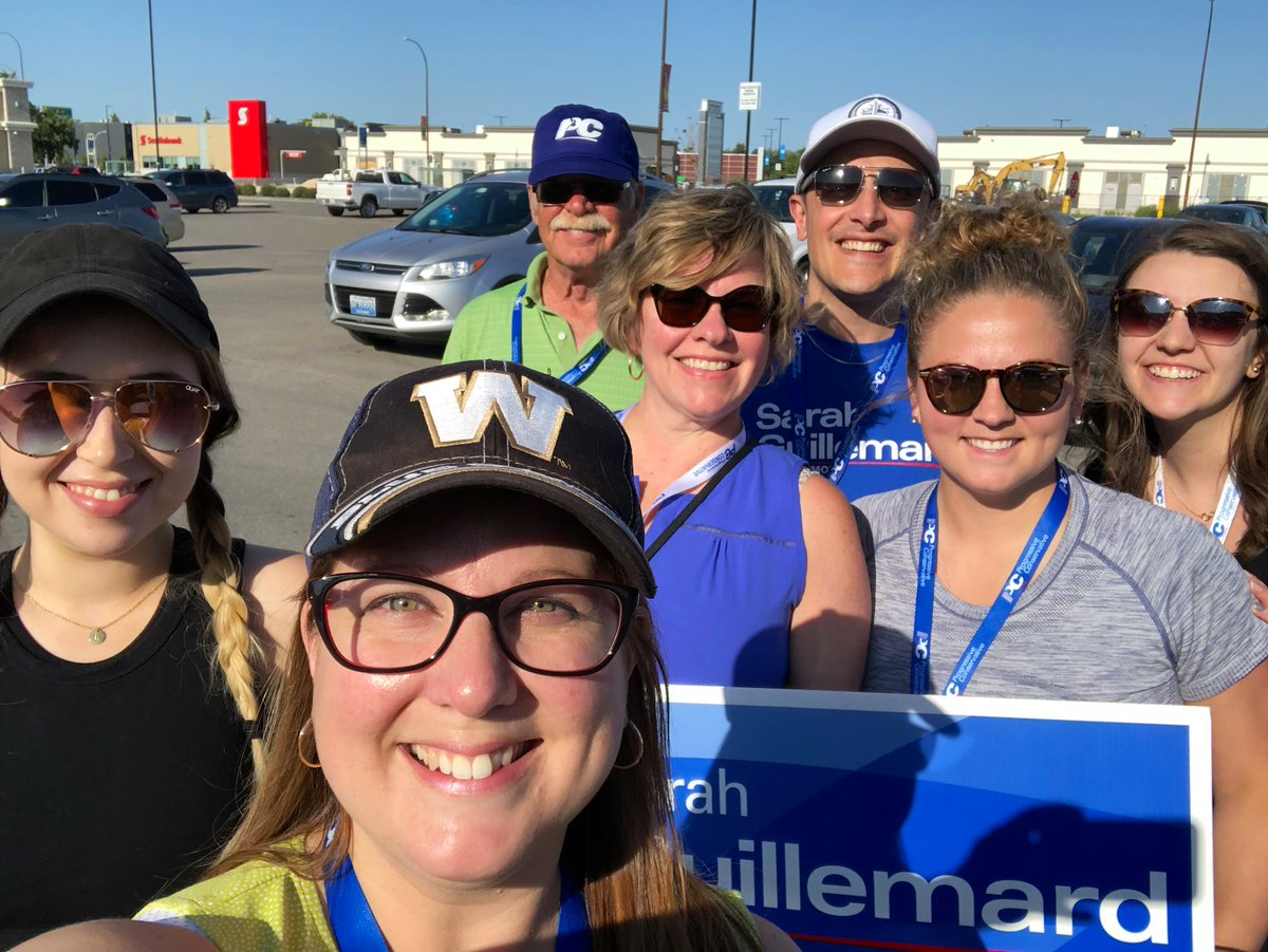 test Twitter Media - Another great team effort tonight at the doors! Learned some new names & ran into old friends. #mbpoli #PCteam #Thankful https://t.co/Zeqhx0AGJN