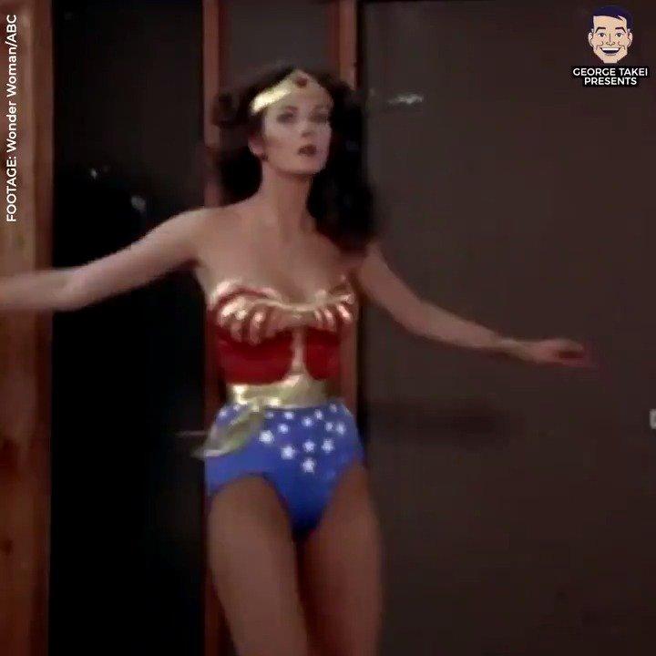 Who's your favorite female superhero, friends?