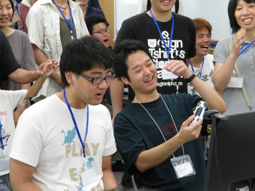 test ツイッターメディア - 「ぷよぷよ」のプレイヤーコミュニティ大会「飛車ぷよ!」をレポート。主催者の飛車ちゅう氏にイベントに込めた思いも聞いた https://t.co/qbPNZBPT0L https://t.co/sEHdKcnphO