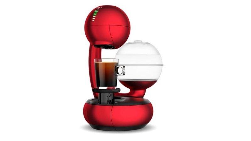 test ツイッターメディア - ネスレ ドルチェグスト MD9779-RM レッドメタル 通常の抽出機能に加え、「エスプレッソブースト」と「ハンドドリップモード」の2つの抽出機能を搭載✨ 簡単なボタン操作でお好みに合わせたコーヒーをお楽しみいただけます☺️ お求めはヤマダ電機各店へ! 在庫がない場合、ご注文にて承ります。 https://t.co/OT4ABu4Y8o