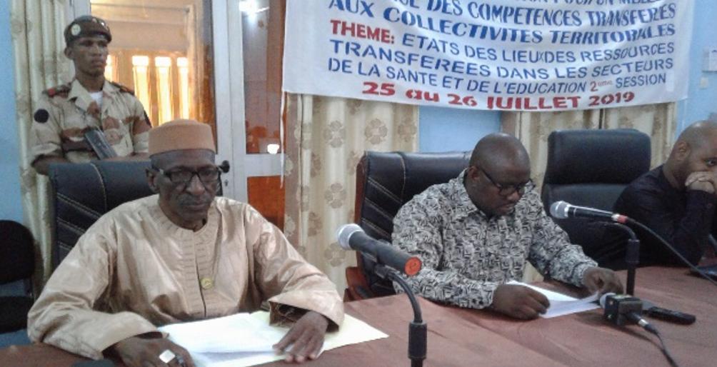 test Twitter Media - L'@USAIDMali à travers #MaliSNGP a appuyé du 25 au 26 juillet à #Gao la 2e session du cadre de concertation sur l'état des lieux des ressources transférées dans les domaines de la #santé et de l'#éducation. #Mali #Decentralisation #Gouvernance https://t.co/ZB0MWQtnNn