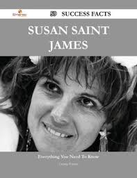 "August 14:Happy 73rd birthday to actress,Susan Saint James(""McMillan & Wife\"")"