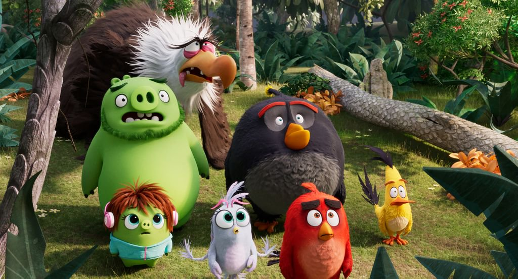 test Twitter Media - They are almost here. Buy your tickets NOW to see #AngryBirdsMovie2 in D-BOX tomorrow: https://t.co/UfeLCC6bZm  //  Ils sont presque arrivés. Réserver vos billets D-BOX dès maintenant pour voir #AngryBirdsMovie2 demain! https://t.co/yRdLknRc2C