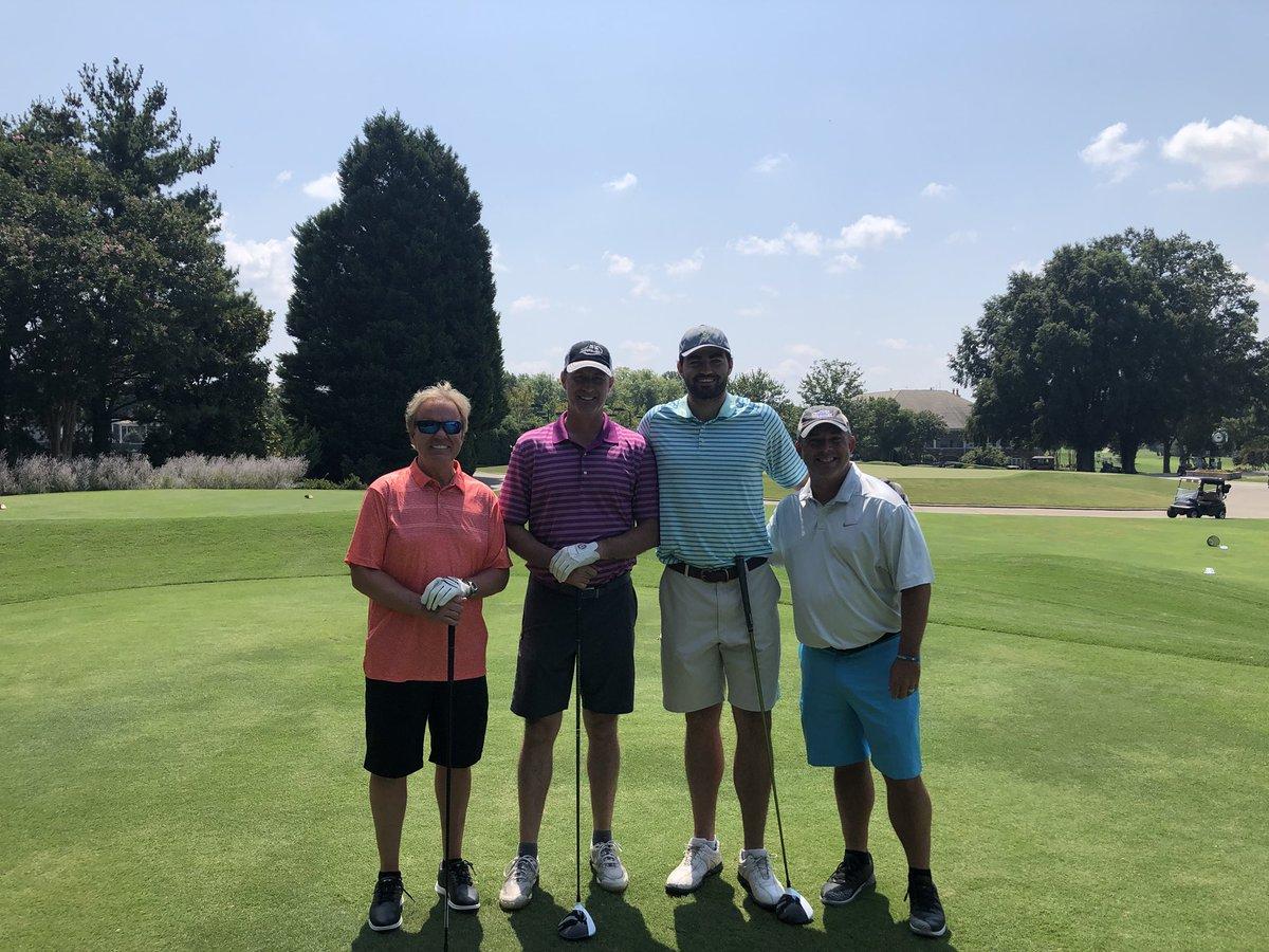 RT @HermieSadler: Great day on the course !! @philparsons98 @RickAllenracing @Beepbeep22 @luke_maye https://t.co/yd0jJWWgfd