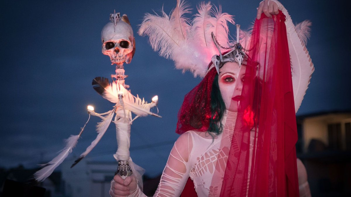 test Twitter Media - Well known for its nocturnal program of extravagant fireside performances, epic feasts and music, Winter Wild Apollo Bay returns 16 - 18 Aug & 30 Aug - 1 Sept: https://t.co/ZOWJ67tT5o https://t.co/VwrTOIkcgQ