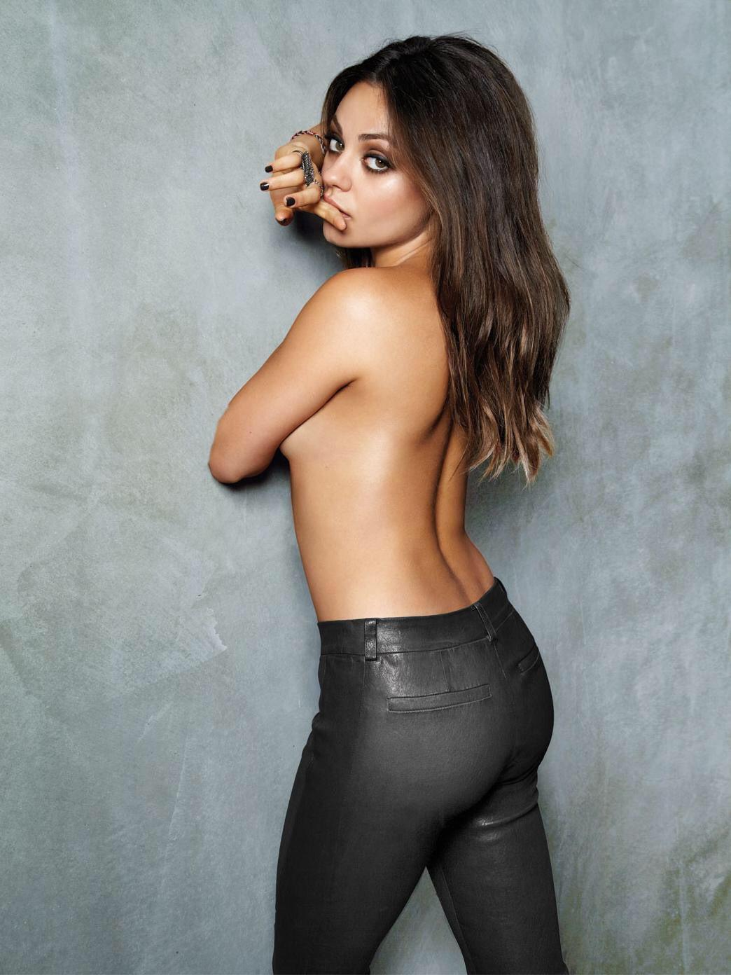 Happy 36th birthday to Mila Kunis