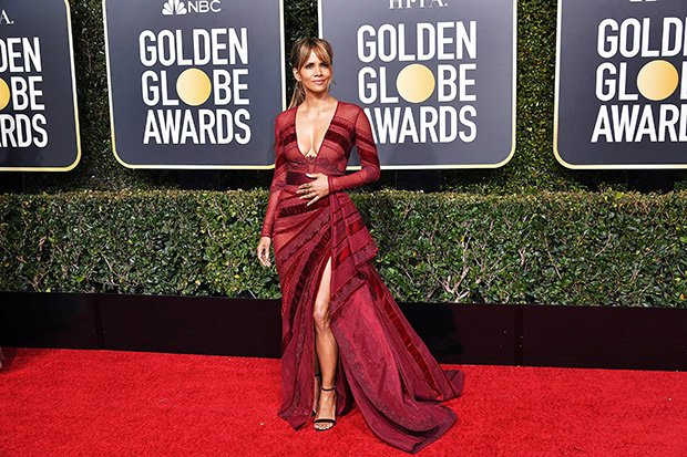 Happy 53rd Birthday, Halle Berry: Her Sexiest Red Carpet Looks Of All-Time -