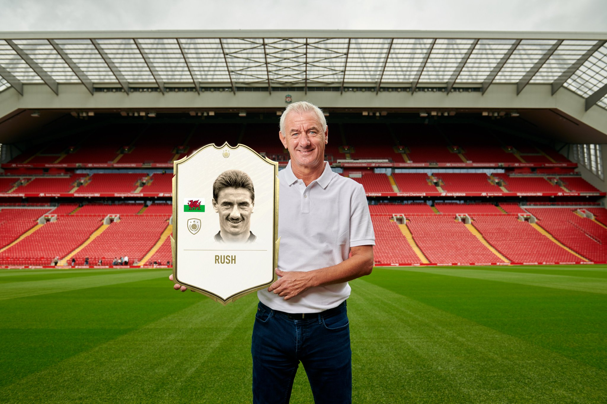 🙌 @Ian_Rush9 and @officialbarnesy are joining #FIFA20 as @EASPORTSFIFA Ultimate Team ICONS!   Rating prediction? 🤔👇 #FIFA20 https://t.co/hXkGBIqpqz