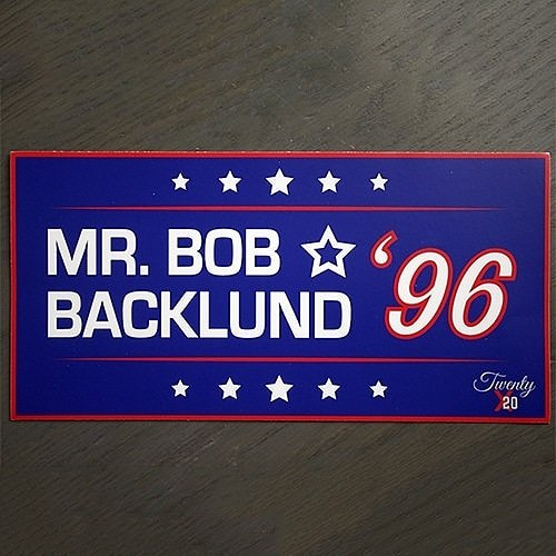 Happy Birthday to Bob Backlund! At 70 years young, we know you got another Presidential run in ya!