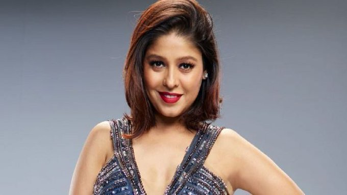 Wishing the Queen of Versatility a very Happy Birthday!  Sunidhi Chauhan