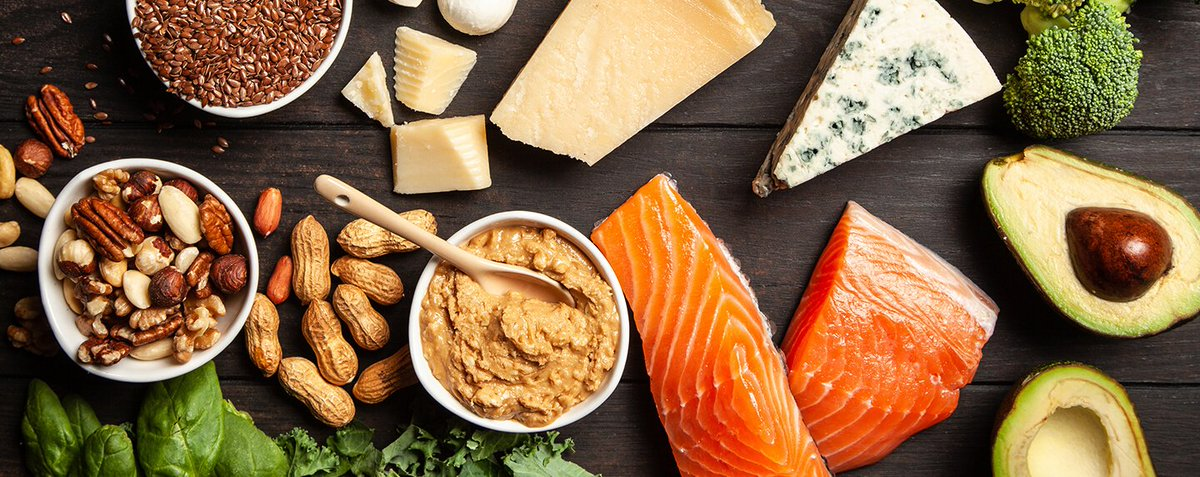 test Twitter Media - Eating a diet of refined foods, starchy carbs, sugar, and highly processed foods breaks your metabolic system.  Choose lower carbohydrate foods to tamp down on insulin, fat storage and ultimate inflammation.   #lowcarb #healthychoices #fatloss #diabetes https://t.co/Ao55rq4oA7