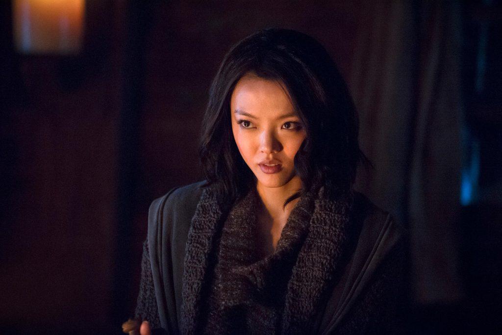 RT @ArrowBR: Katana retornará na temporada final de Arrow https://t.co/fXgEaA40bL #Arrow https://t.co/uTBhC35IGA