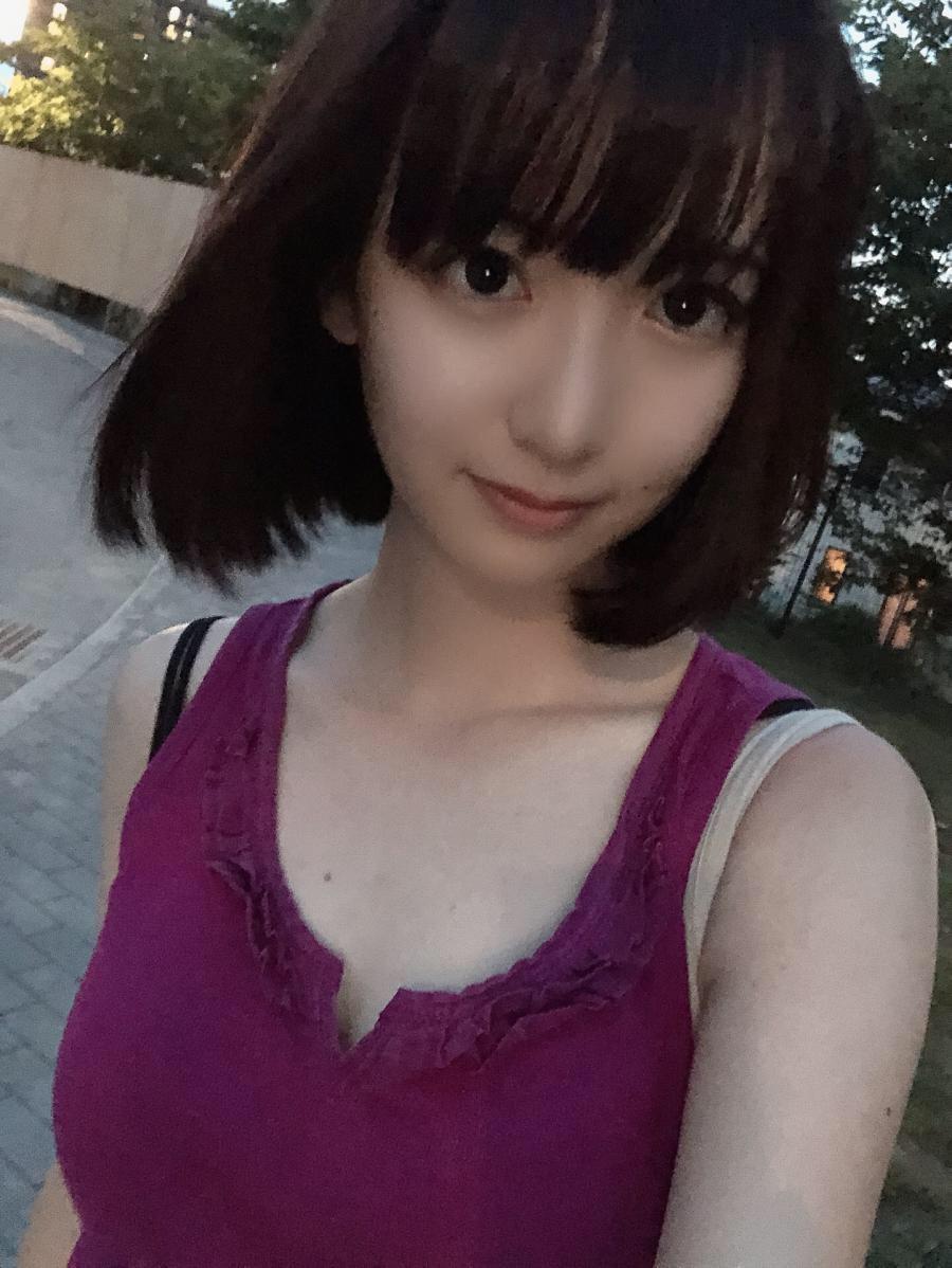 ミスセミファイナリスト ミス東大・西村若奈 ミス 湘南白百合学園高校卒 えにエニに関連した画像-14