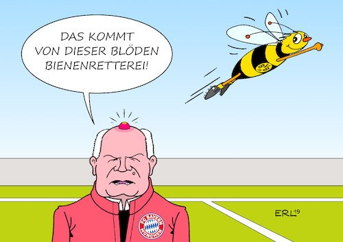 #SuperCup  #BVBFCB (Cartoon Erl) https://t.co/cllAuKyBEf