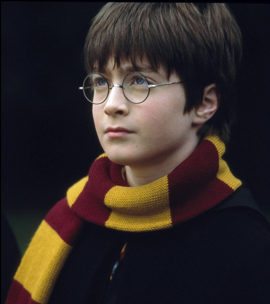We are celebrating our favorite Wizard\s birthday!