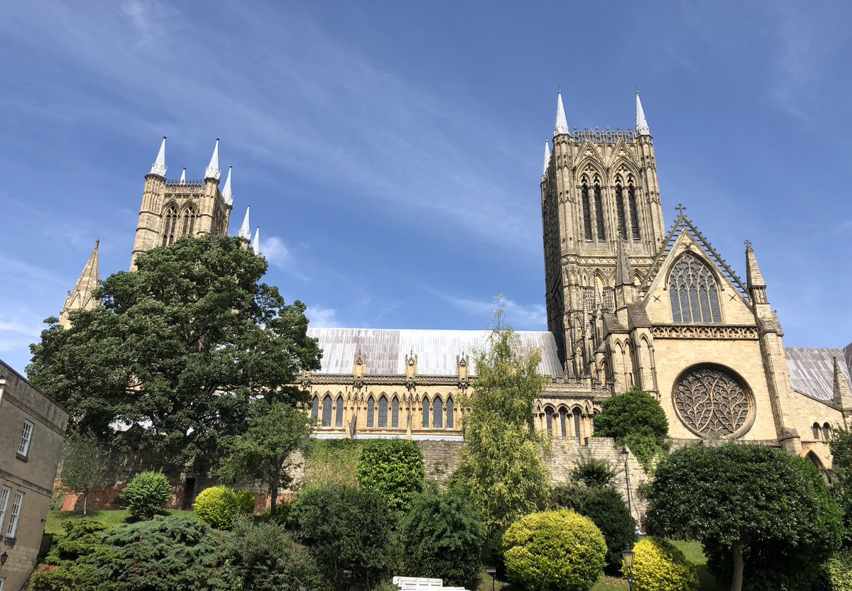 test Twitter Media - The Peregrine Falcon family are noisy today, interrupting concentrations in planning the Moana @wateroflife2019 conference, and Footprint Dinner @LincsCathedral Have you got your tickets? https://t.co/E3YdrpK1bo #WaterofLife2019 https://t.co/TisQ69VrhK