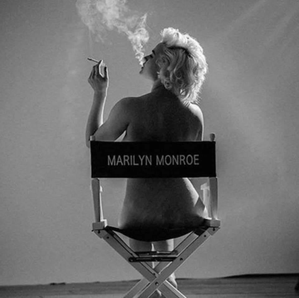Marilyn. 1961 https://t.co/PkHOCE3xxq
