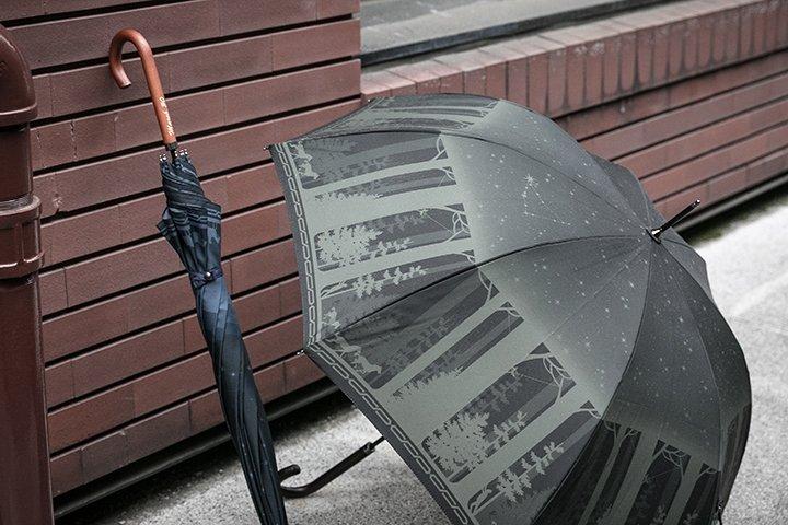 test ツイッターメディア - 【✨数量限定再販中✨】  『#進撃の巨人』より、調査兵団をイメージしたエレン&リヴァイをイメージした傘が再販売中!🌂 身も心も調査兵団になりませんか…? #shingeki #エレン #リヴァイ  https://t.co/grApcUJCjW https://t.co/Kf1elvH0RA