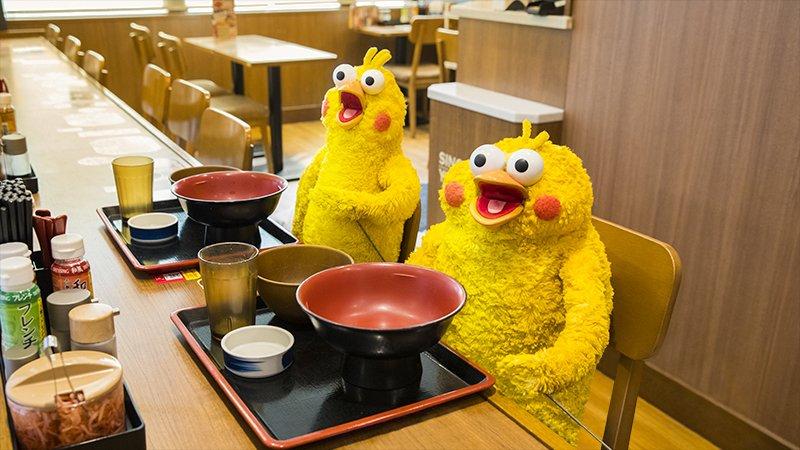 test ツイッターメディア - すき家さん ( @sukiya_jp )さんからもらった、特うな丼を完食した、ポインコ兄弟。 兄「お礼に明日は牛丼を食べに行くで~」 弟「dポイントもつかえるで!」 すき家でdポイントがたまる、つかえる! 詳しくは⇒https://t.co/ruzjRsnXSn  #ポインコ兄弟にうな丼を から次は #ポインコ兄弟に牛丼を https://t.co/yiX6fOdPjA
