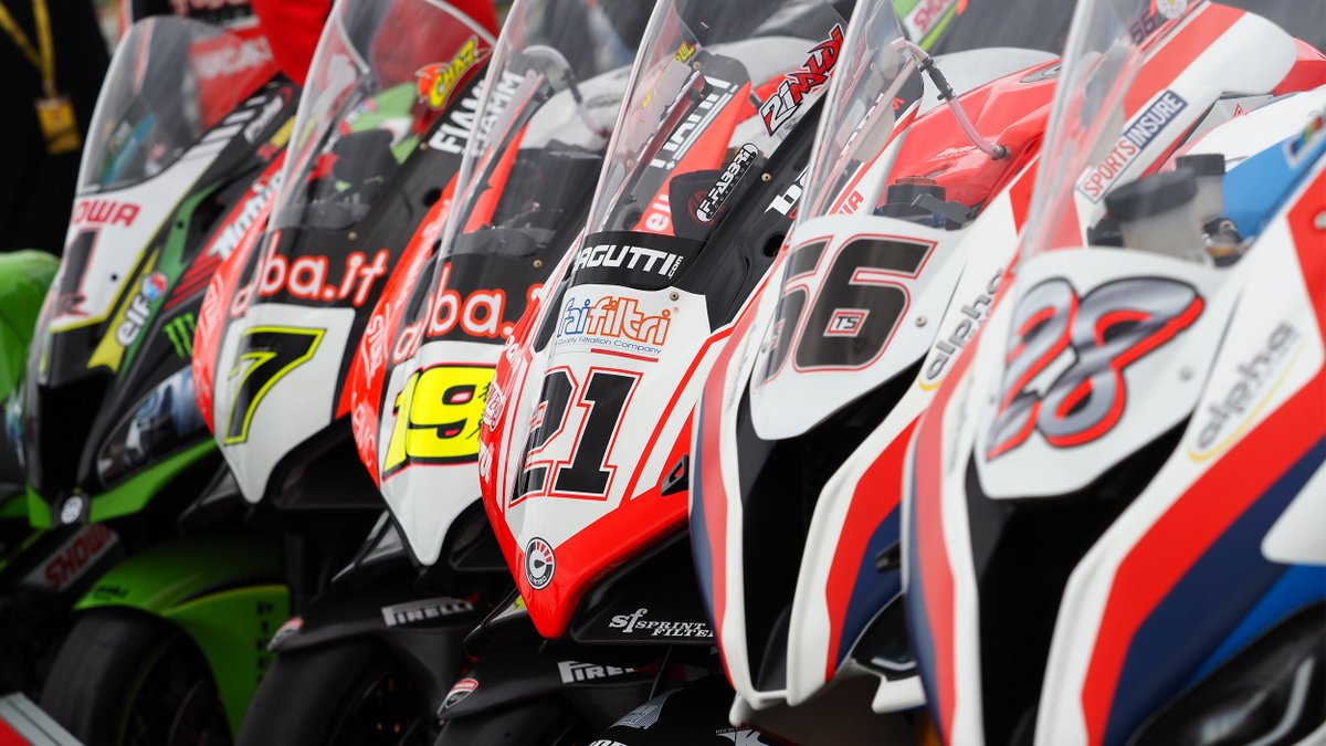 test Twitter Media - WorldSBK 2020: How is the grid shaping up?  The rumour mill is gathering pace, with few done deals for next season…  📃 | #WorldSBK https://t.co/V22MqbN1ft https://t.co/036lqi8yPr