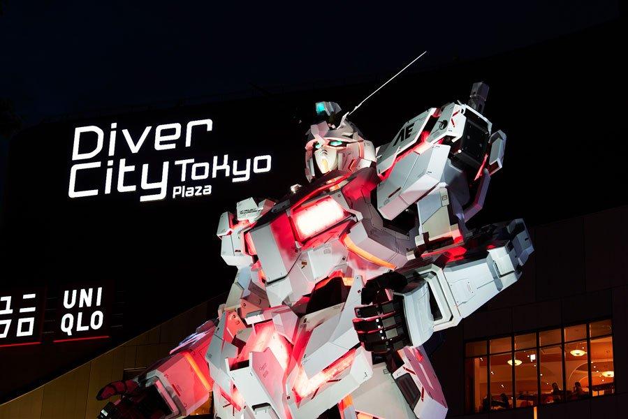 test ツイッターメディア - \ワクワクが止まらない!/ 話題の「うんこミュージアム」がお台場にも登場!💩 https://t.co/Vb28tVNqvB  その他、シリーズ40周年を記念した「ガンダム夏まつり2019」に、鉄道ファンならずとも心ときめく「鉄道博」などイベントが目白押し♪この夏は「ダイバーシティ東京 プラザ」に出かけよう![PR] https://t.co/1691lBU75A