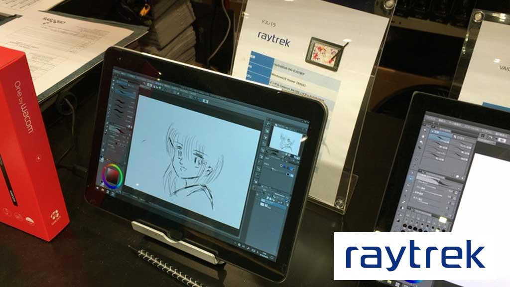 test ツイッターメディア - 【#C96 西3クリップスタジオ】 msi、raytrektab10インチ、ASUS、SENSEなど国内BTOメーカーのパソコンでぜひお絵描き体験してください。#clipstudio #BTOパソコン https://t.co/Fx3GdyvpgK https://t.co/qeSYxRn6eh