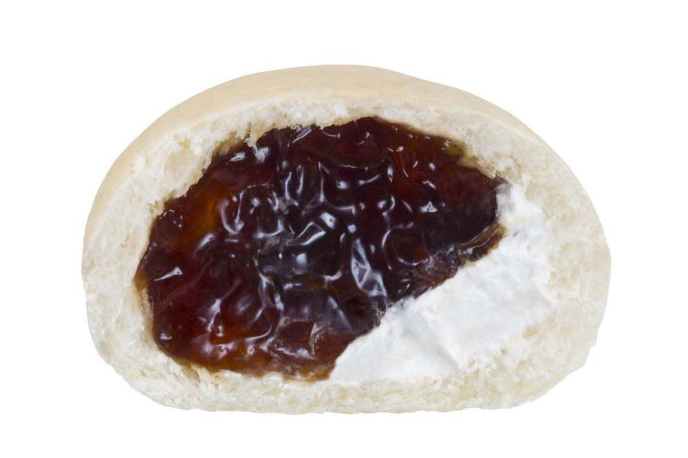 test ツイッターメディア - コメダ謹製「やわらかシロコッペ」の冷やして食べるパン「まるほっぺ」珈琲ジェリーや小倉あんなど6種 - https://t.co/oRs6edAoyj https://t.co/A9crrDGDSW
