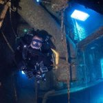 Discover #shipwrecks inside and out @ Davy Jones Locker Tech https://t.co/fWvaSKSLbv https://t.co/VeWO9rTpiq