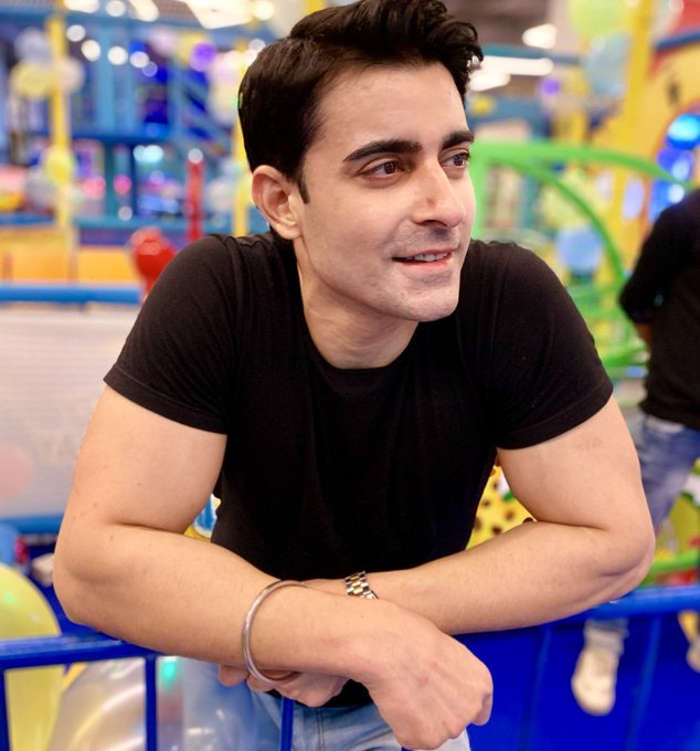 Just 2 Day For Lovely Day Happy Birthday GautamRode we Love You