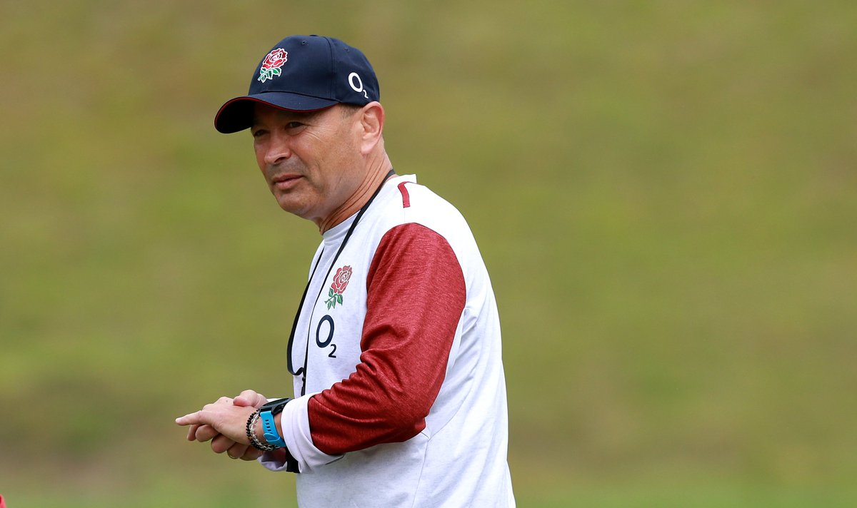 test Twitter Media - Who'll be going to Japan? ✈  Find out at 13:00 BST today when we'll be announcing Eddie Jones' 31-man England squad 🌹 https://t.co/w6dKLlZ7Ye