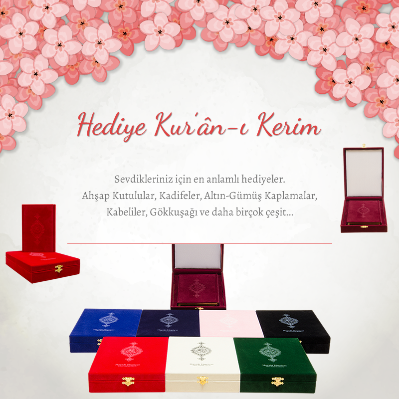 RT @hayrat: Süet kutulu Kur'an-ı Kerimler https://t.co/segP7ondVR https://t.co/M1VDRPiAfS