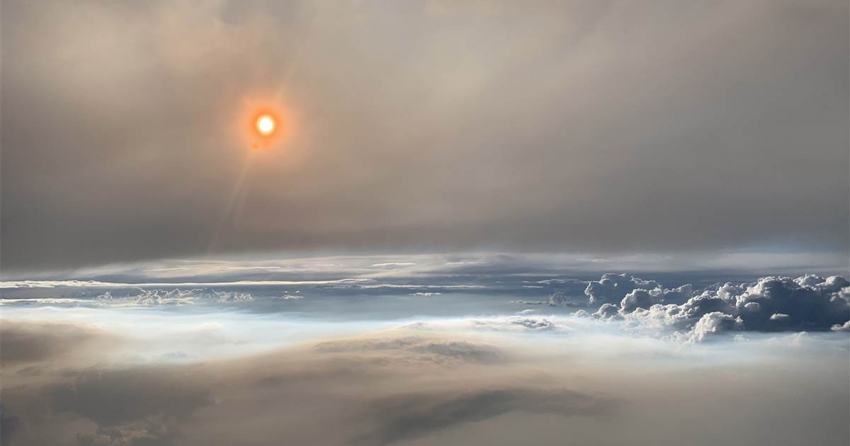 Scientists are studying the clouds in hopes of improving weather and air-quality forecasts.