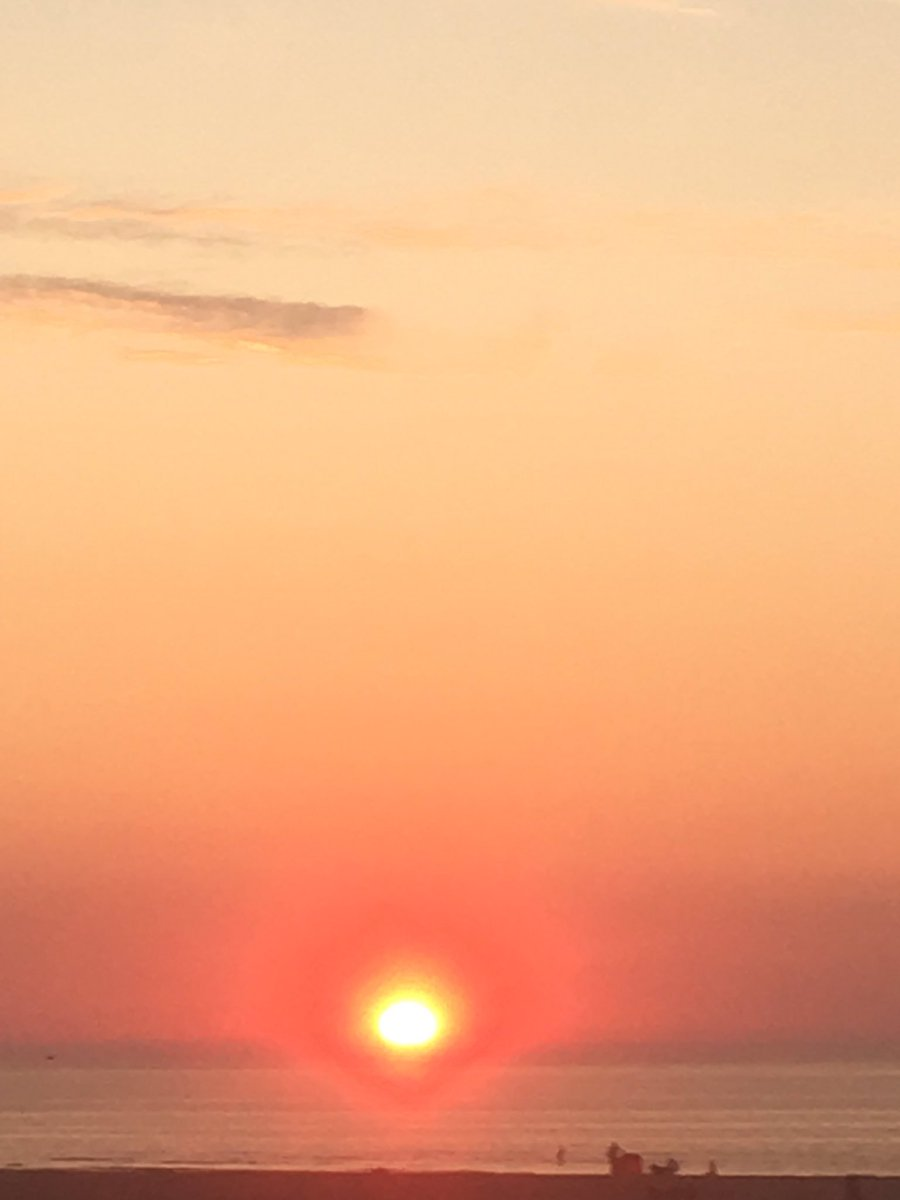 test Twitter Media - Wat is de natuur toch mooi! Prachtige zonsondergang! https://t.co/M3Xlq67DwN