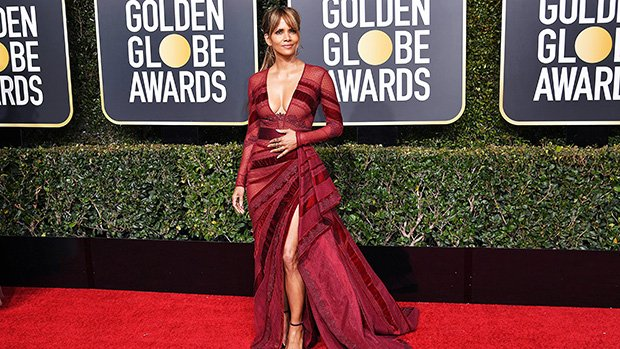 Happy 53rd Birthday, Halle Berry: Her Sexiest Red Carpet Looks Of All-Time - Hollywood Life