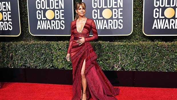 Happy 53rd Birthday, Halle Berry: Her Sexiest Red Carpet Looks Of All-Time HollywoodLife